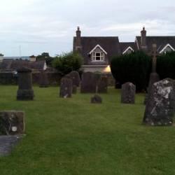 St. Canice's Cemetery – Kilkenny
