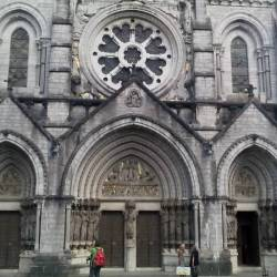 St. Fin Barre's Cathedral – Cork