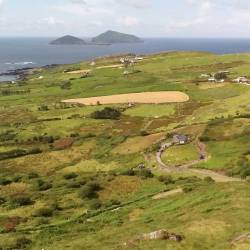 Vista de Commakista – Ring of Kerry