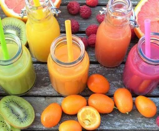 Vitaminas emagrecedoras