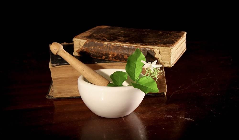Remédios caseiros e naturais 2