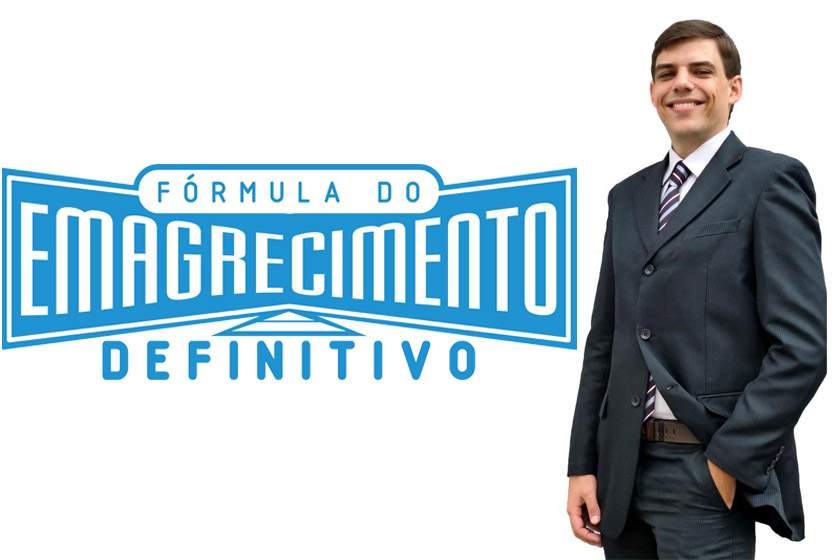Formula do Emagrecimento Definitivo