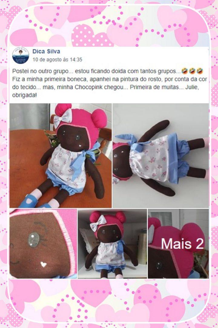 zy_Dica Silva