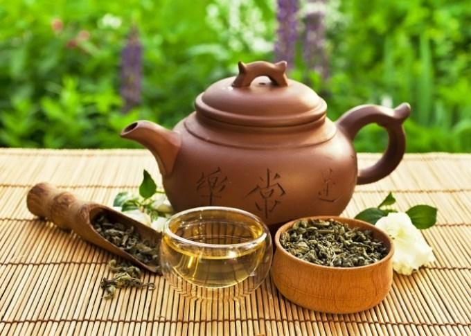 13 surpreendentes beneficios do cha oolong para a saude 3 - Chá Verde e Outro Chás que Emagrecem: Descubra Como Funcionam!
