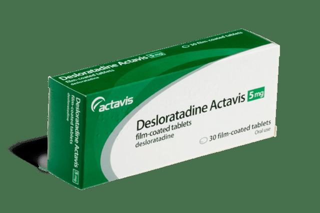 para-que-serve-desloratadina-como-tomar-e-quais-seus-efeitos-colaterais-1 Desloratadina, para que serve e como tomar e quais seus efeitos colaterais