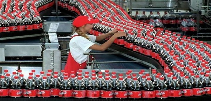 Como Ser Contratado na Coca-Cola!