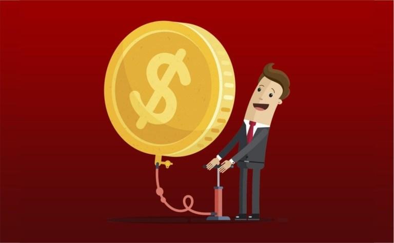 Aprenda agora o que é inflação e tire suas dúvidas