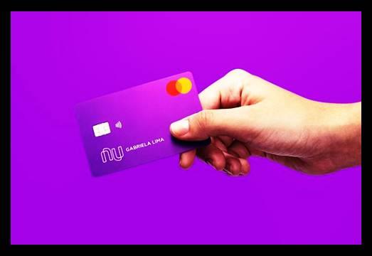 Nubank – O melhor cartão de crédito de todos os tempos!