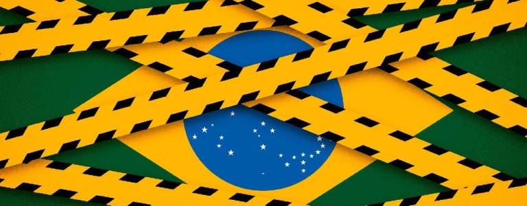 Políticas NECESSÁRIAS depois da Covid-19 aqui no BRASIL!