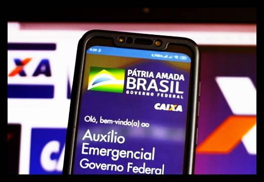 Auxilio emergencial brasileiro, está mesmo sendo justo?