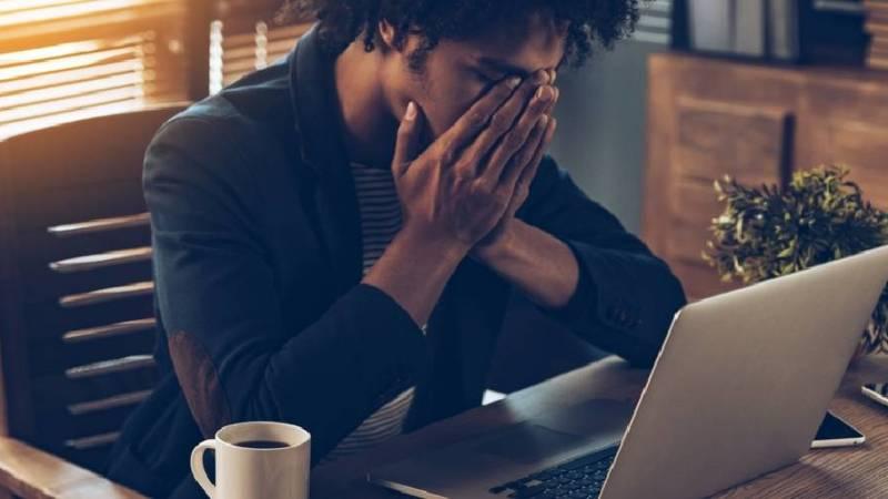 """ESCLARECIDO! Veja como trabalhar sem """"Stress""""!"""