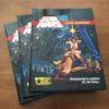 Star Wars WEG d6 1e