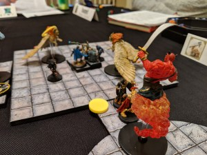 Redmark Session 47: The Collapse of the Clown Wizard Hell Dungeon