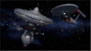 Star Trek Campaign Name & Monologue