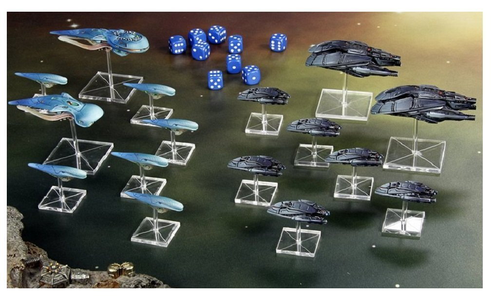 Wargames Roadmap