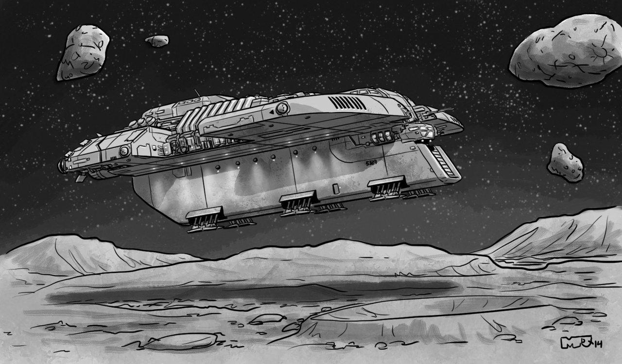 traveller___mining_ship_by_steampoweredmikej-d7j0zmd