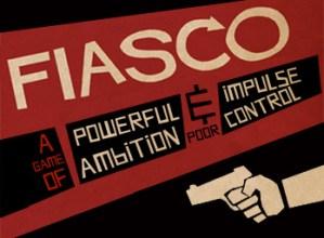 One-shot: Fiasco Superheroes