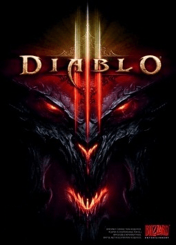 Average Joe and Diablo 3