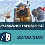 Planszowy Express 37