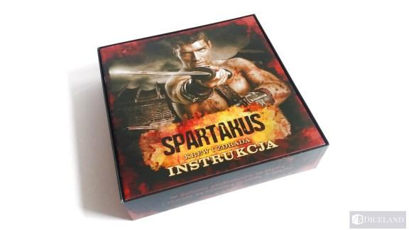 Spartakus krew i zdrada (5)