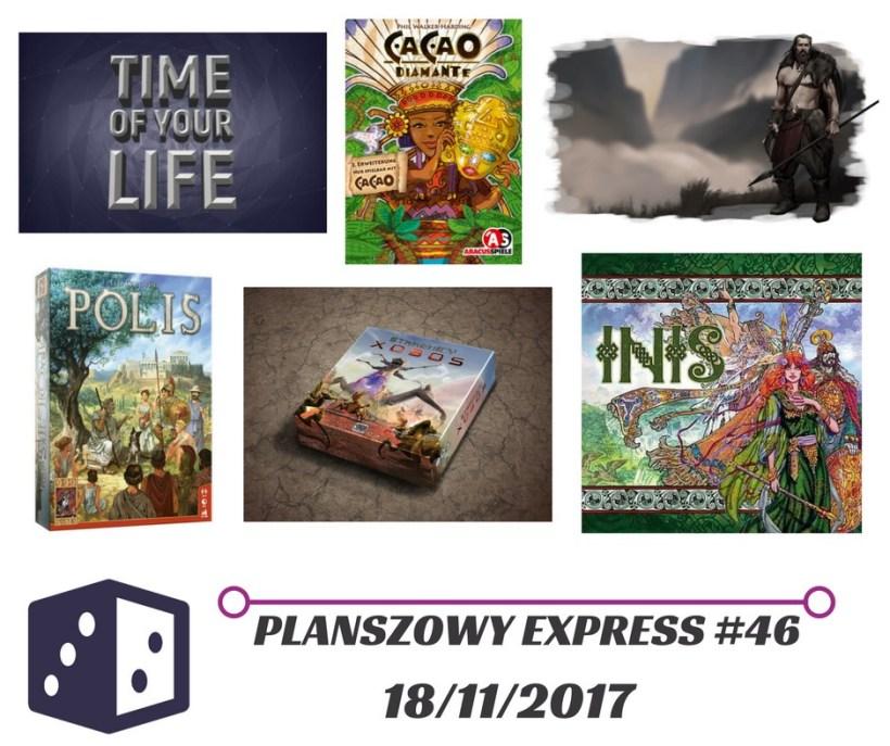 Planszowy Express 46