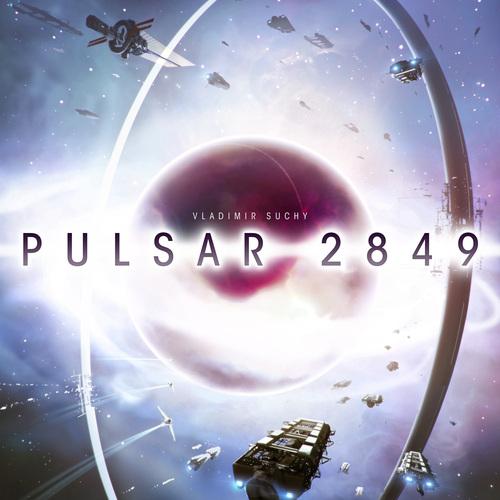 Pulsar 2849 okladka