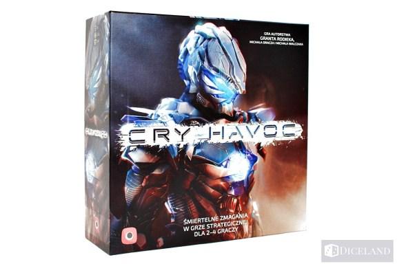 Cry Havoc (2)