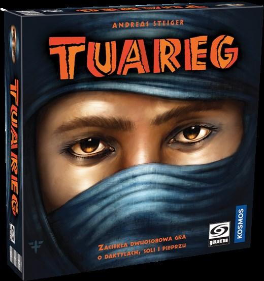 box tuareg