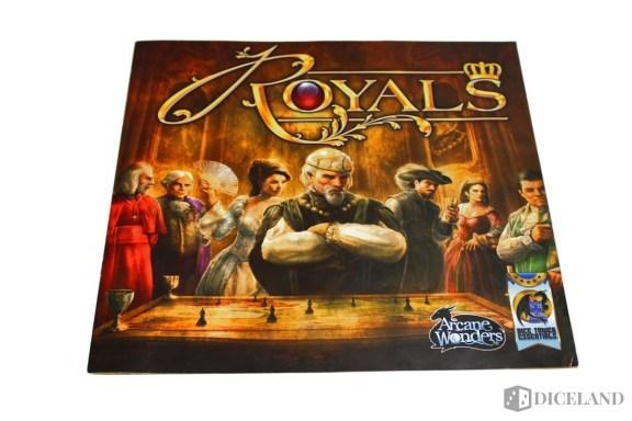 Royals (3)