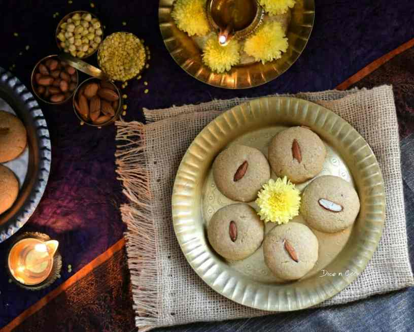 moong-dal-peanut-nankhatai