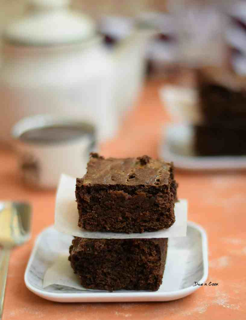 millet-brownie-cross-section