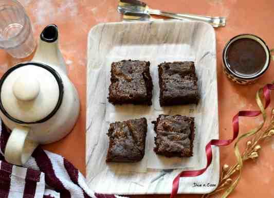 millet-brownies