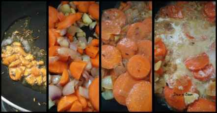 carrot-turmeric-soup-stepwise