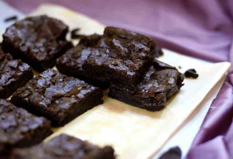 cornmeal-brownies