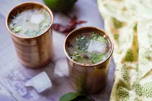 masala-raw-mango-drink-recipe