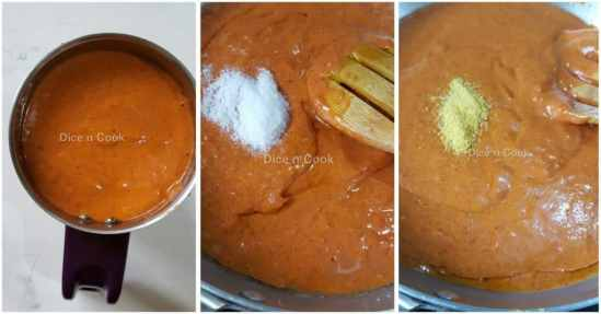 Hunasekayi-thokku-fresh-tamarind-chutney