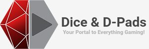 Dice & D-Pads