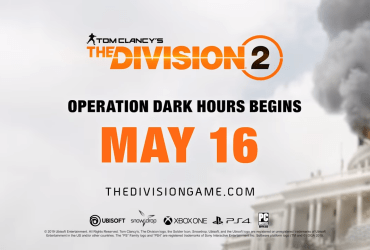 The Division 2 8-player raid