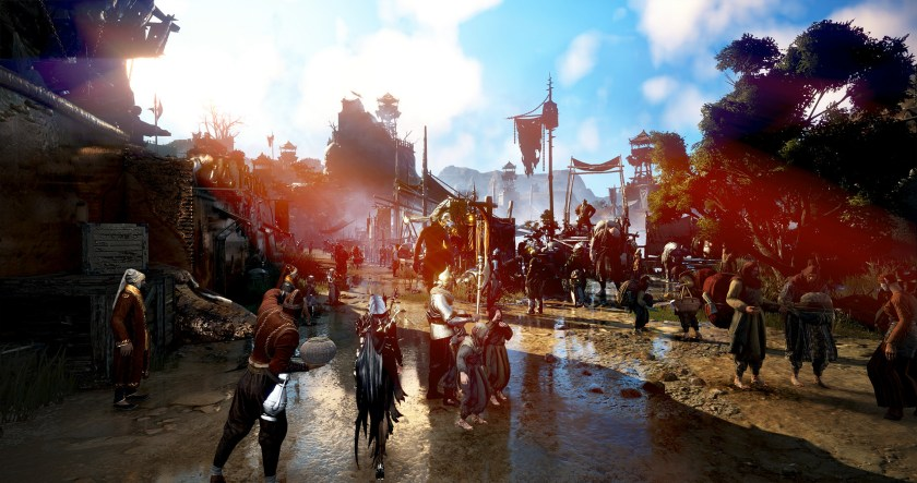 Black Desert Steam Free