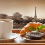 Thưởng thức hương vị ngọt ngào của ẩm thực Paris