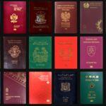 Những cuốn hộ chiếu quyền lực nhất thế giới năm 2017