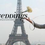 Một vài địa điểm chụp ảnh cưới cơ bản ở Paris