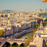 Kinh nghiệm phượt Paris