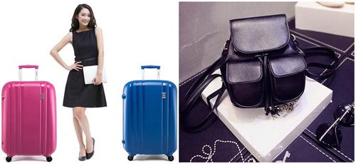 Bạn đã chuẩn bị hành lý du lịch Châu Âu đúng cách? - 2