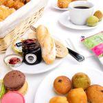 Bữa sáng parisien