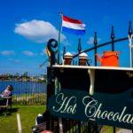 Hướng dẫn du lịch Hà Lan đẹp cổ tích tiết kiệm đơn giản