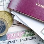 Cách đọc thông tin trên VISA Schengen của bạn