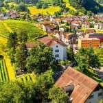 Liechtenstein – Công quốc siêu nhỏ nhưng vô cùng thịnh vượng