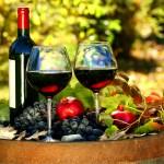 Những vùng sản xuất rượu nho trứ danh nước Pháp