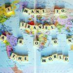 80 cách để đi vòng quanh thế giới: Bạn chọn cách nào?